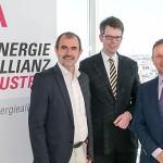 EAA-Energie Talk: Das Paradoxon negativer Strompreise! Kann sich Europa die Energiewende leisten?